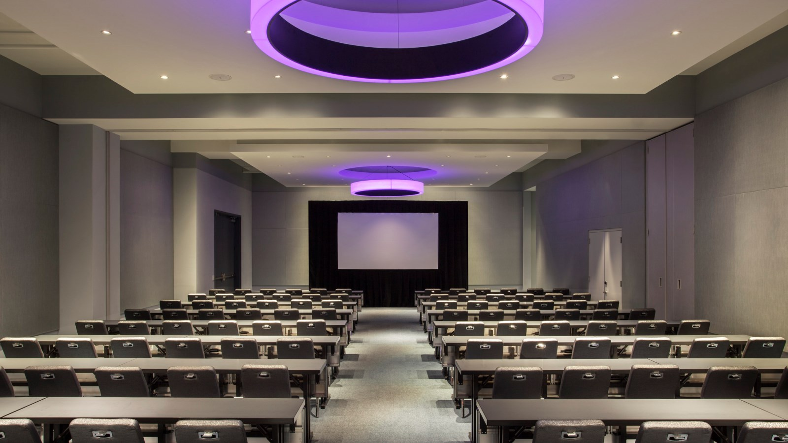 Boston Event Venues - Classroom Meeting