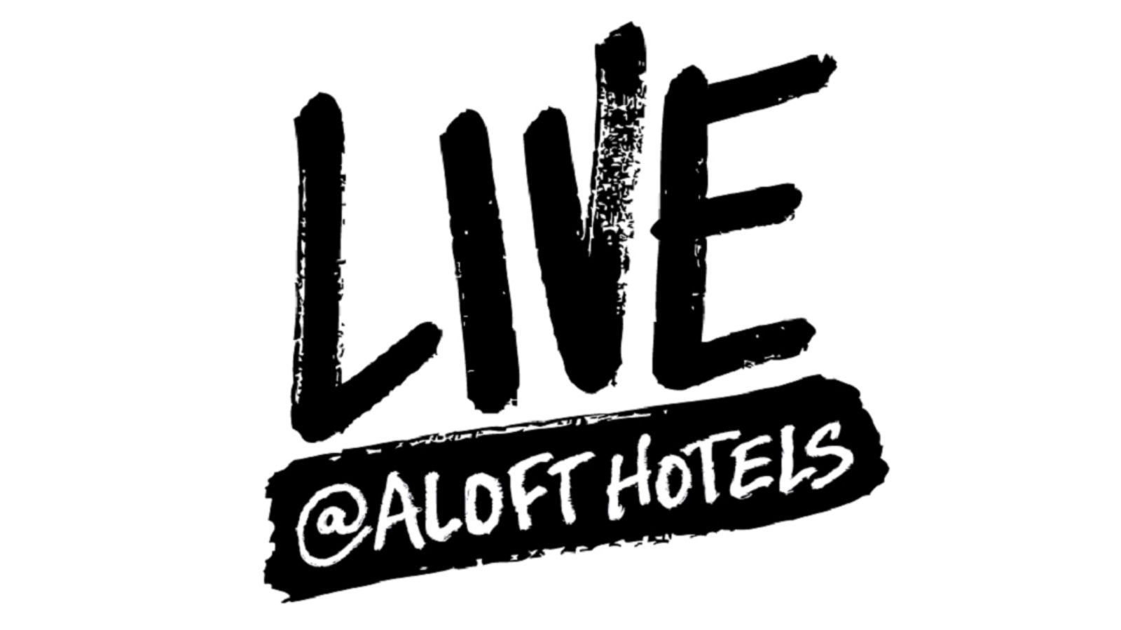 Boston Bars - Live At Aloft Hotels