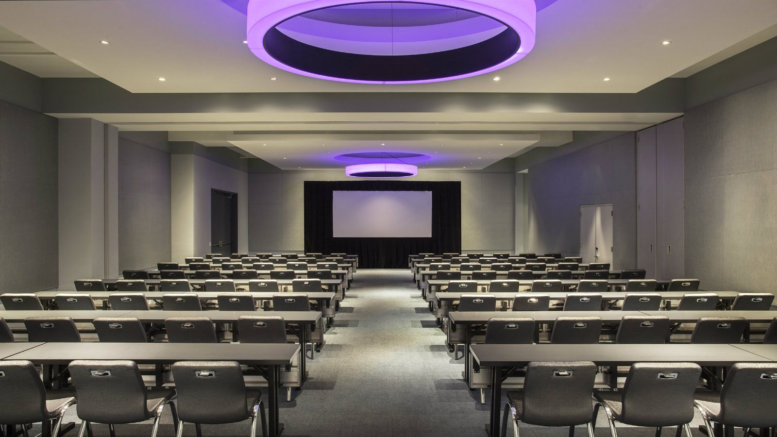 Boston Event Venues - Meeting Spaces