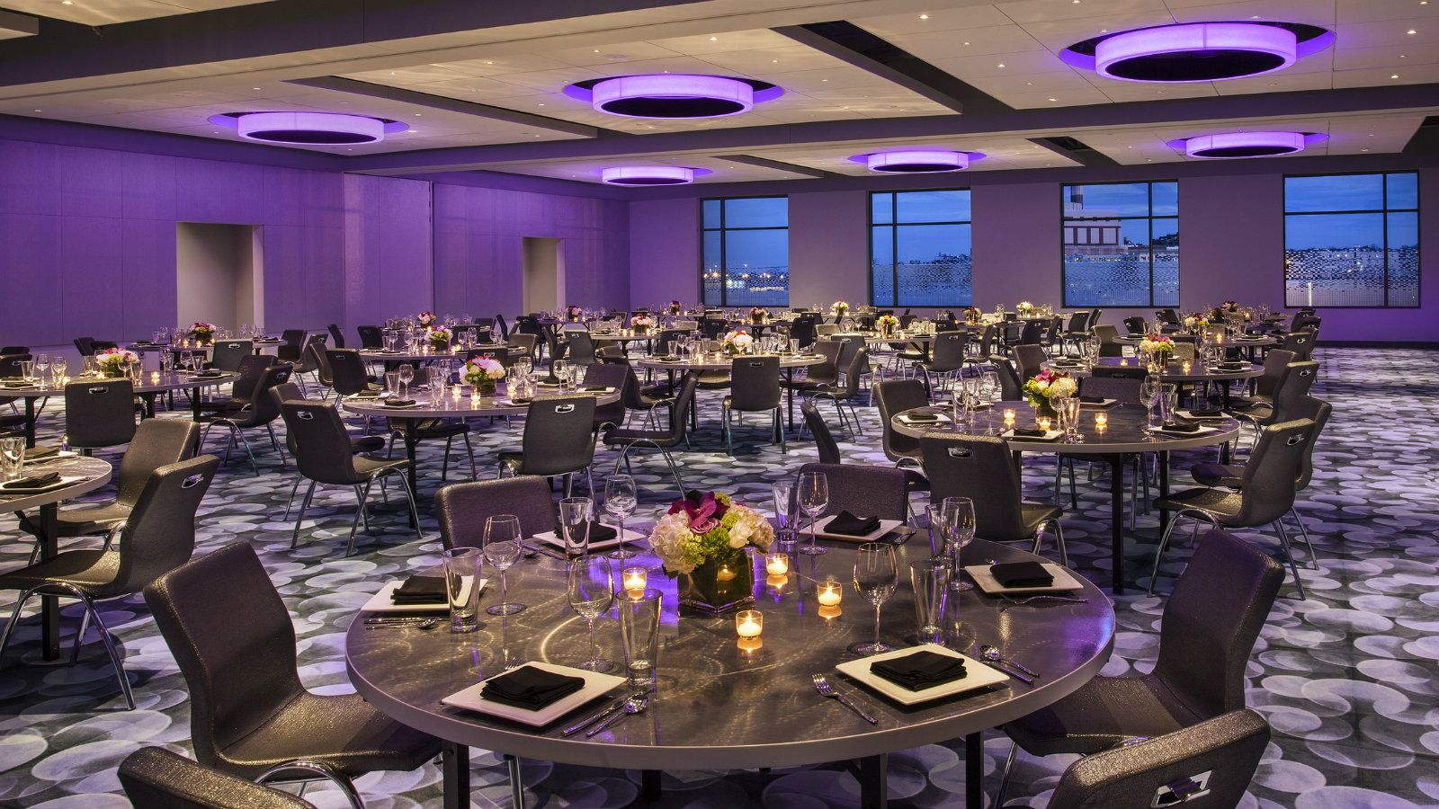 Boston Event Venues - Ballroom