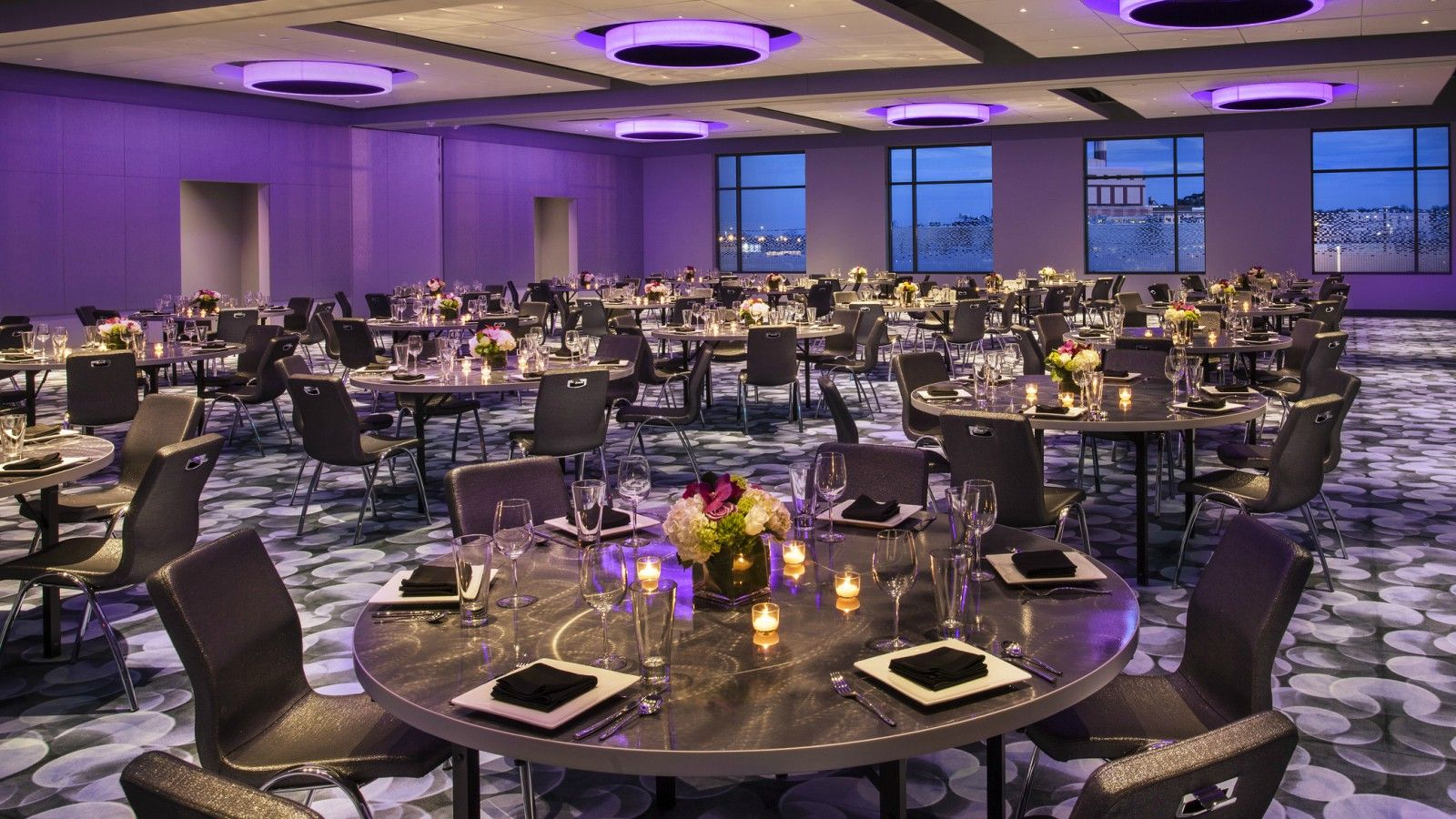 Boston Wedding Venues - Mann Ballroom