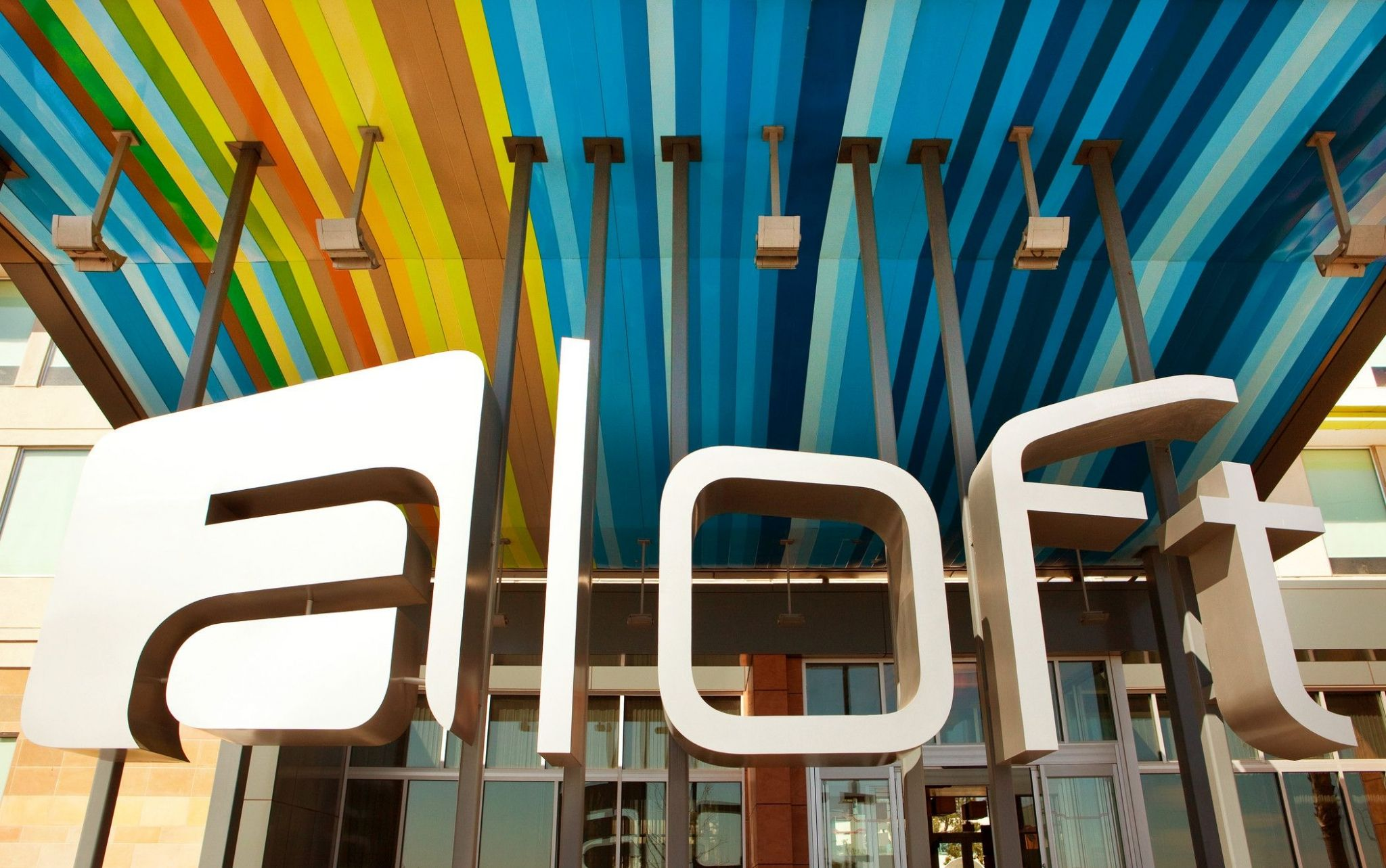 Aloft Boston Seaport District